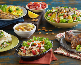 photo about Pollo Tropical Printable Coupons referred to as Catering