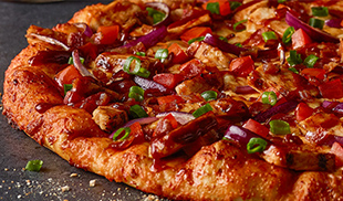 Menu Pizza Delivery Pickup Online Ordering Round Table