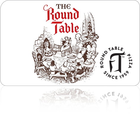 Round Table eGift Card