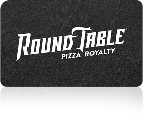 Round Table Gift Card