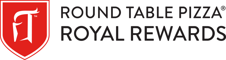 Round Table Pizza Royal Rewards